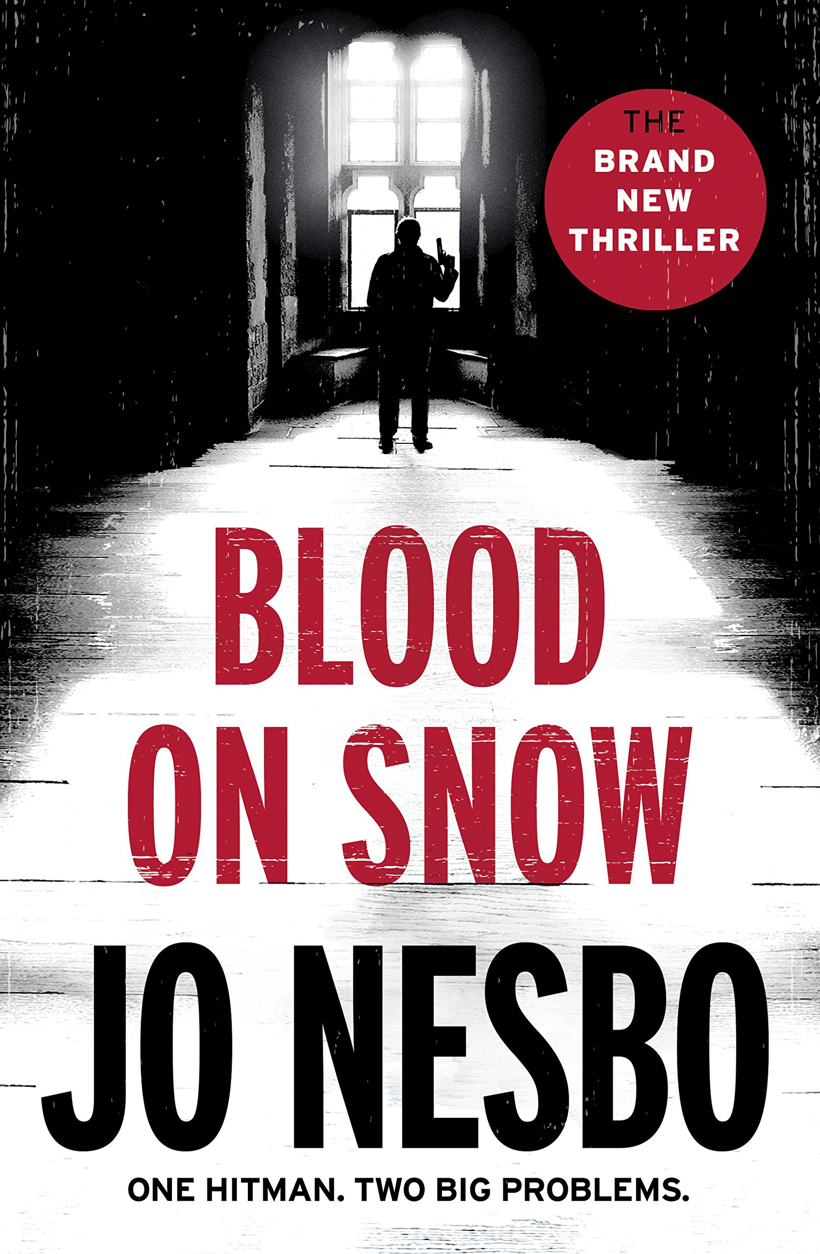 Blood On Snow, Jo Nesb�
