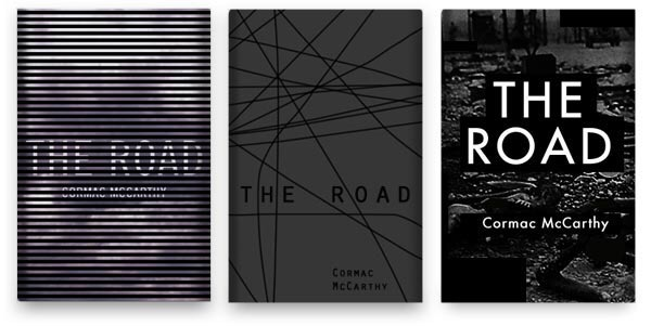 The road cormac mccarthy essay