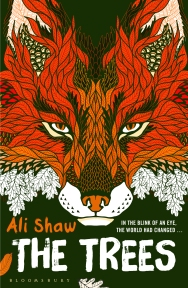 The Trees, Ali Shaw