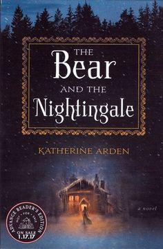 bear nightingale 2