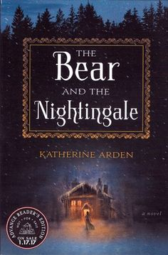 bear nightingale 2