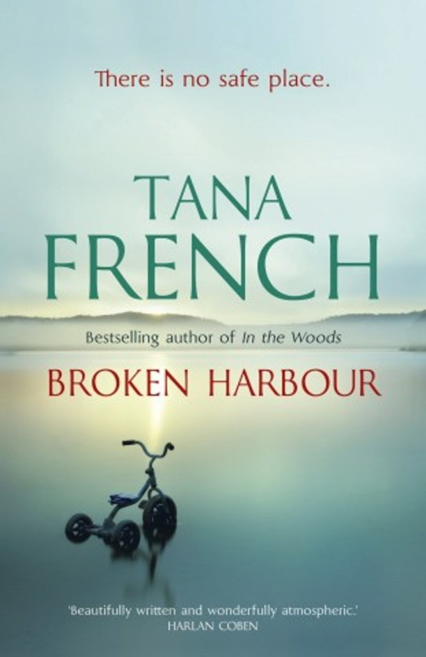 Broken-Harbour Tana French