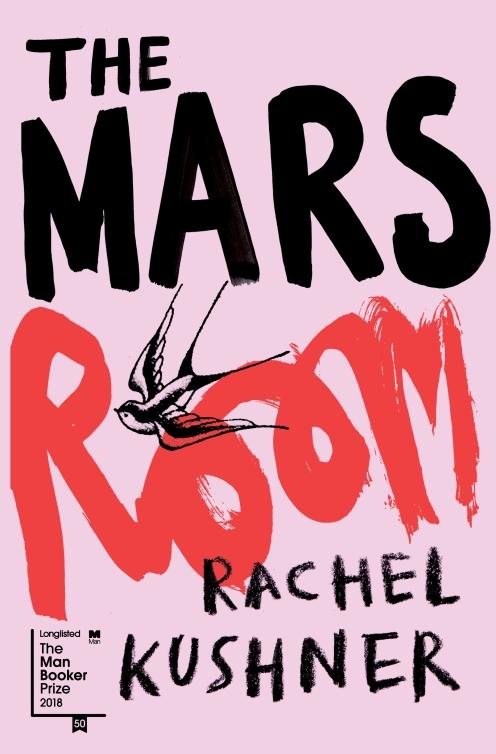 mars room